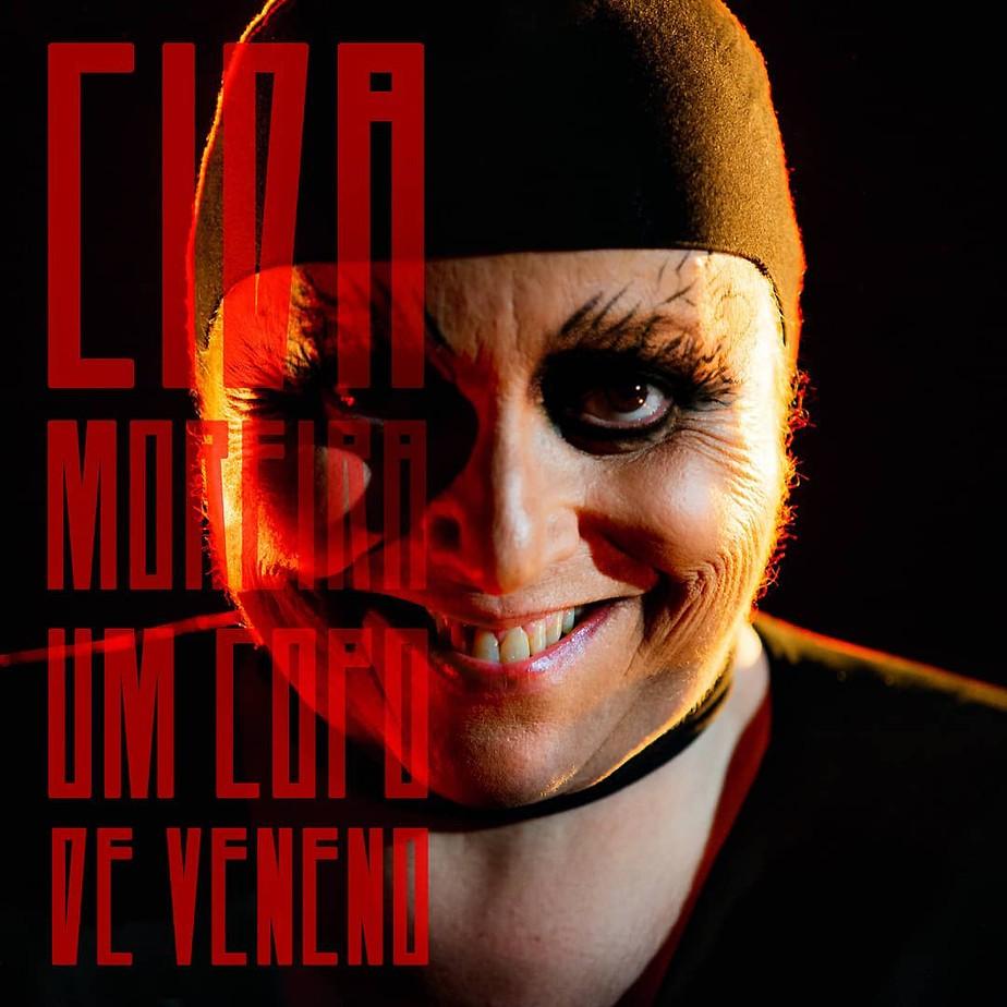 Álbum de Cida Moreira é retirado de circulação para ajuste de 'incorreções'