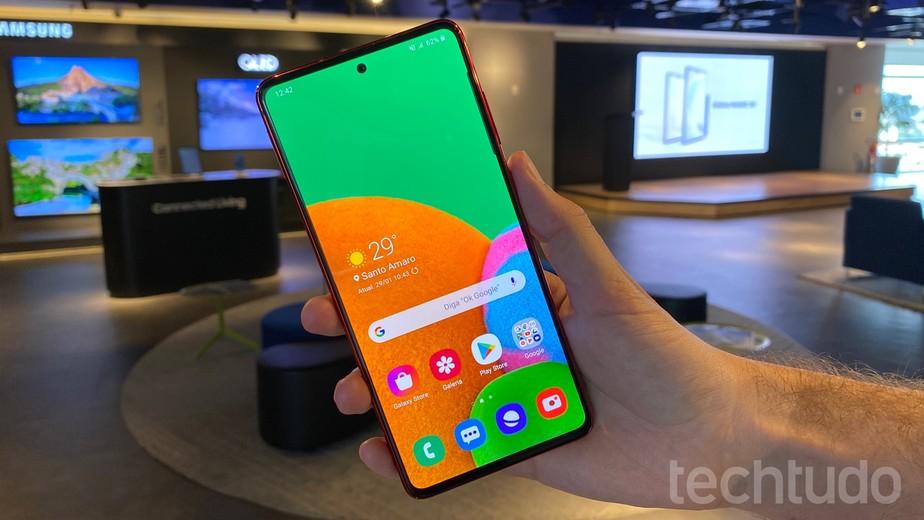 Samsung traz Galaxy S10 Lite e Galaxy Note 10 Lite; veja preços no Brasil