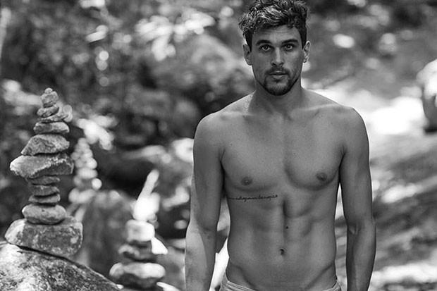 Felipe Roque  (Foto: Reprodução/Instagram)