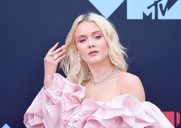 Zara Larsson (Foto: Getty Images for MTV)