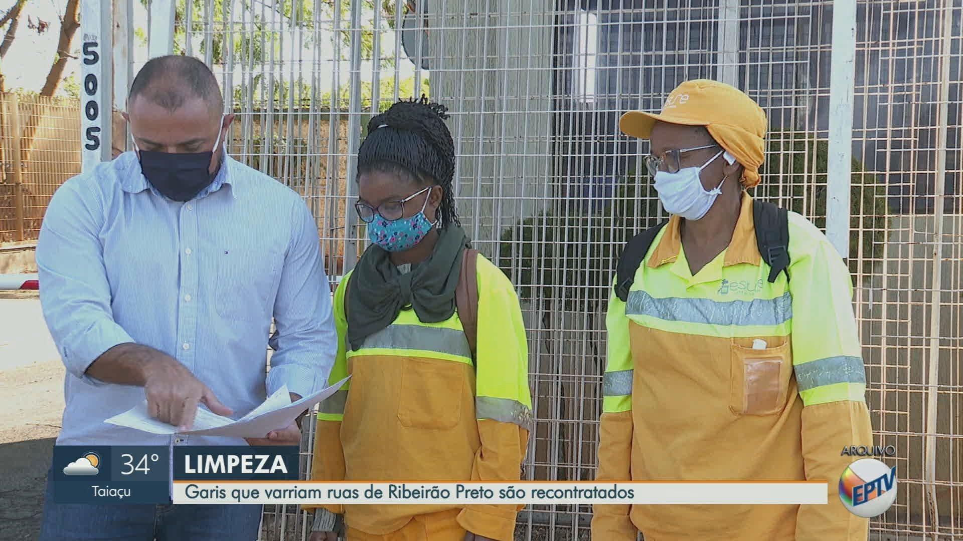 VÍDEOS: EPTV 1 Ribeirão Preto de sexta-feira, 14 de agosto
