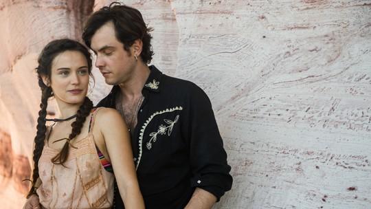 Música de Renato Russo embala campanha e abertura de 'O Outro Lado do Paraíso'