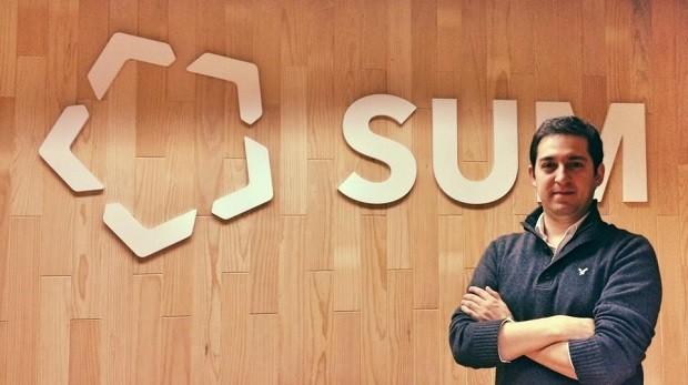 Mario Romero, diretor de desenvolvimento de negócios da Startup México (Foto: Divulgação)