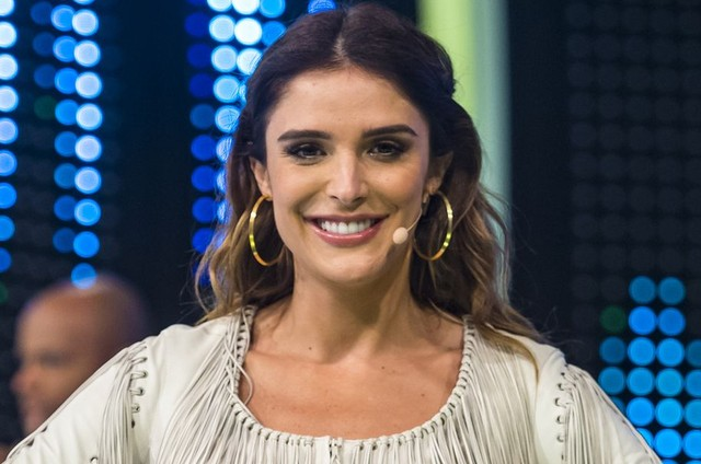 Rafa Brites (Foto: Paulo Belote/TV Globo)