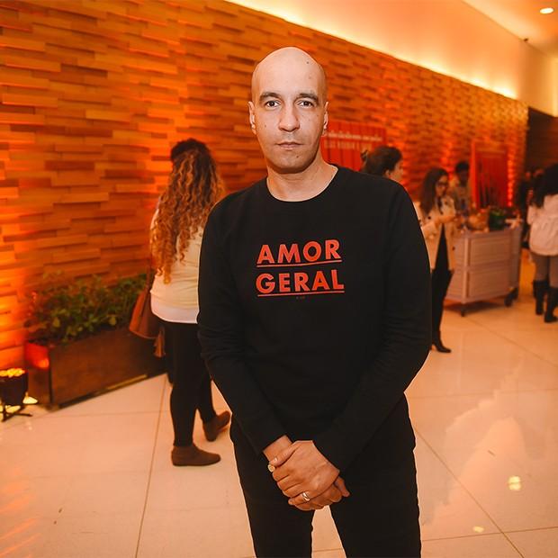 Aury Parlatore (Foto: André Ligeiro/Divulgação)