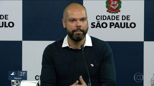 Bruno Covas sanciona lei que define nova política municipal sobre álcool e outras drogas