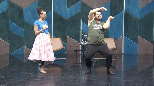 Luis Lobianco não se apresenta no 'Dança dos Famosos' e manda recado: 'Eu volto!'