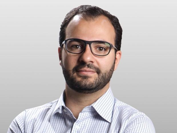 Léo Xavier, CEO da Pontomobi (Foto: Divulgação)