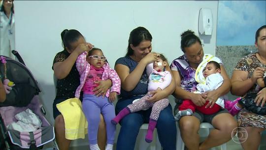 Pesquisadores descobrem novos problemas após surto de microcefalia