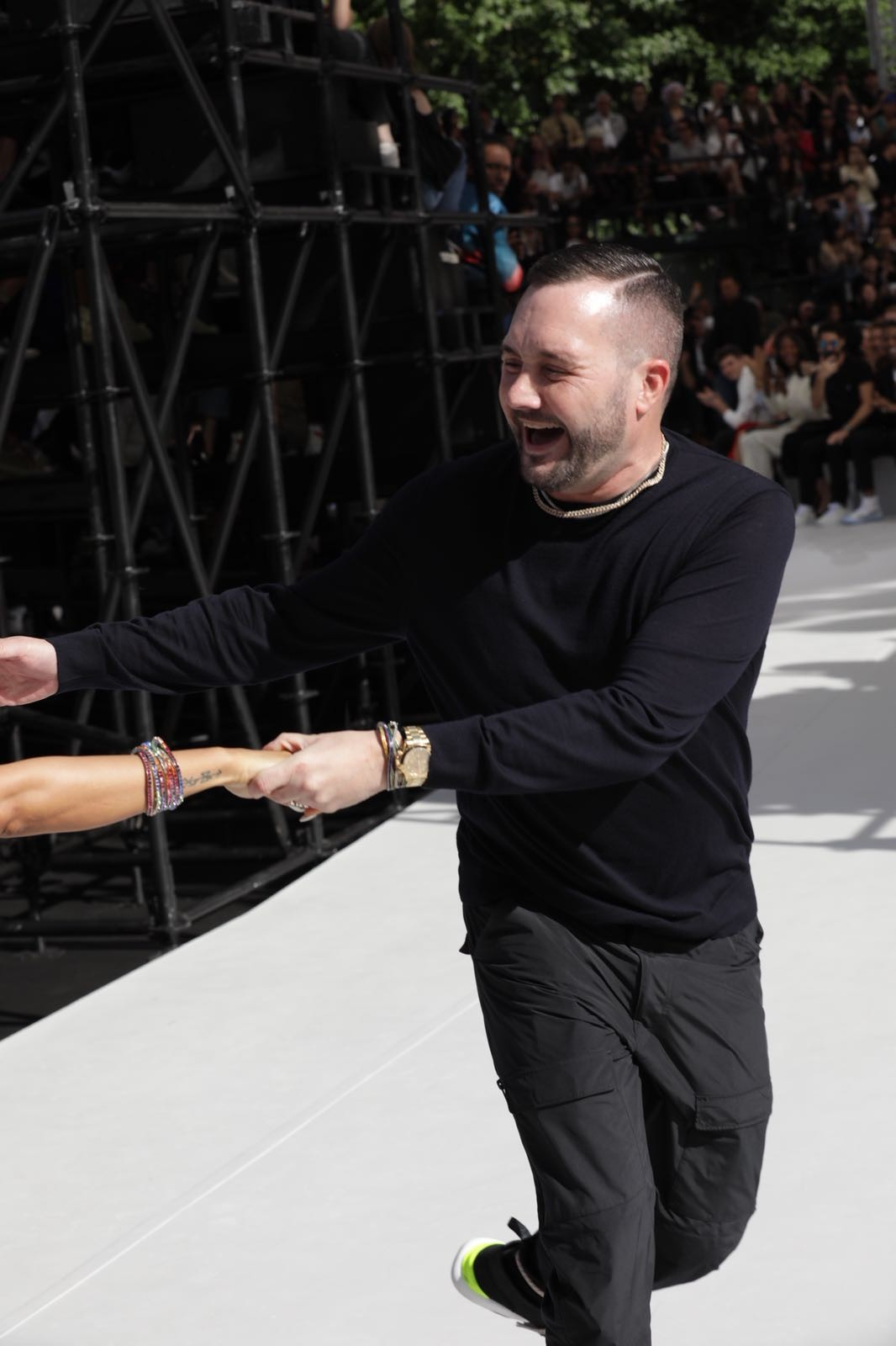 Kim Jones x Dior Homme (Foto: Gerson Lirio / Fashion to Max)