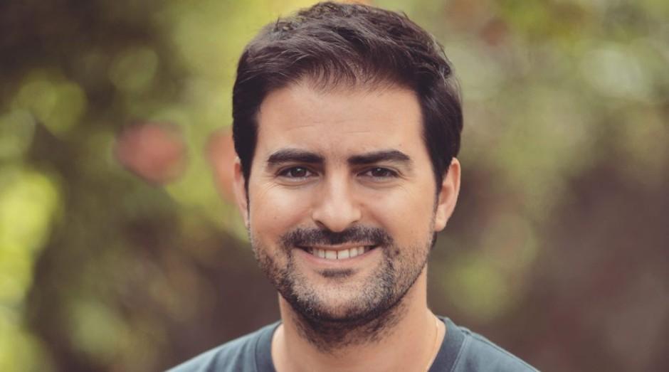 Ali El Idrissi, fundador da UpChoose (Foto: Divulgação)