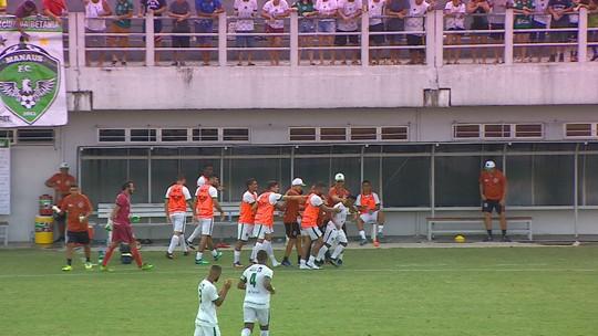 Estatísticas do Manaus: artilheiro, gols, cartões, vídeos e próximos jogos