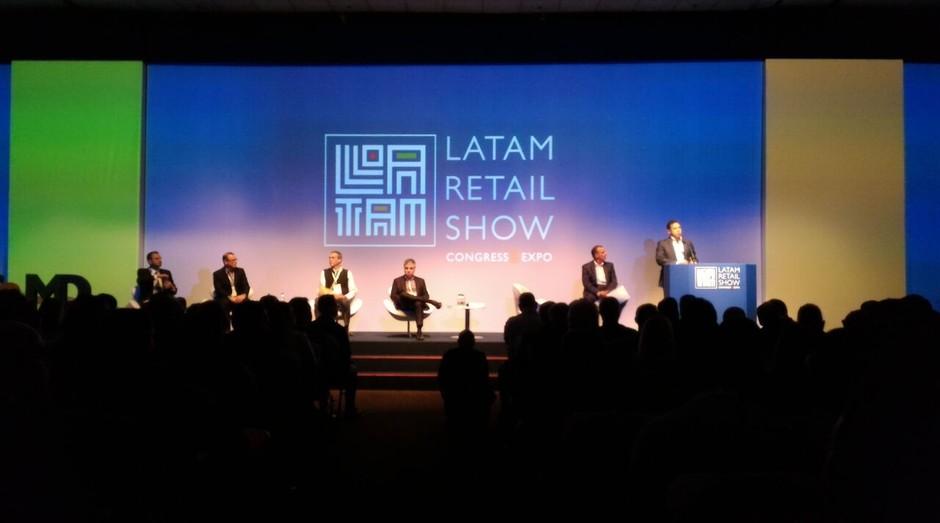 Latam Retail Show (Foto: Filipe Oliveira)