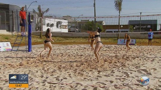 São Carlos ganha novas praças esportivas após Jogos Abertos
