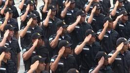 Policiais de dez estados cobram negociar salário (reprodução)
