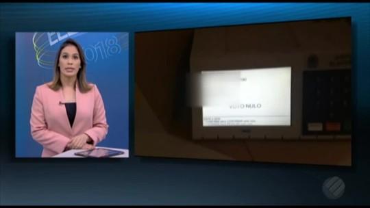 Justiça decreta prisão de eleitor que agrediu mesária ao achar que urna estava fraudada
