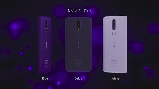 Foto: (Divulgação/Nokia)