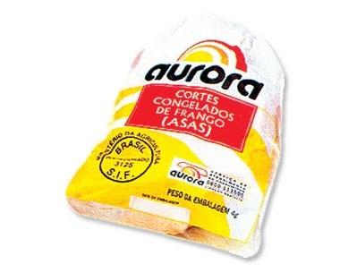 Aurora (Foto: Reprodução)
