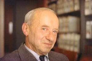 Figura 5: O matemático polaco-americano Alfred Tarski.