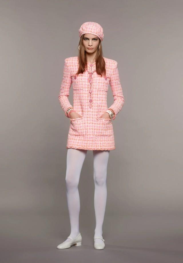 Sapato boneca Chanel (Foto: Divulgação)