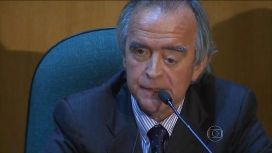 Cerveró fala de denúncia de pagamento de propina para Renan Calheiros, Collor e Delcídio Amaral