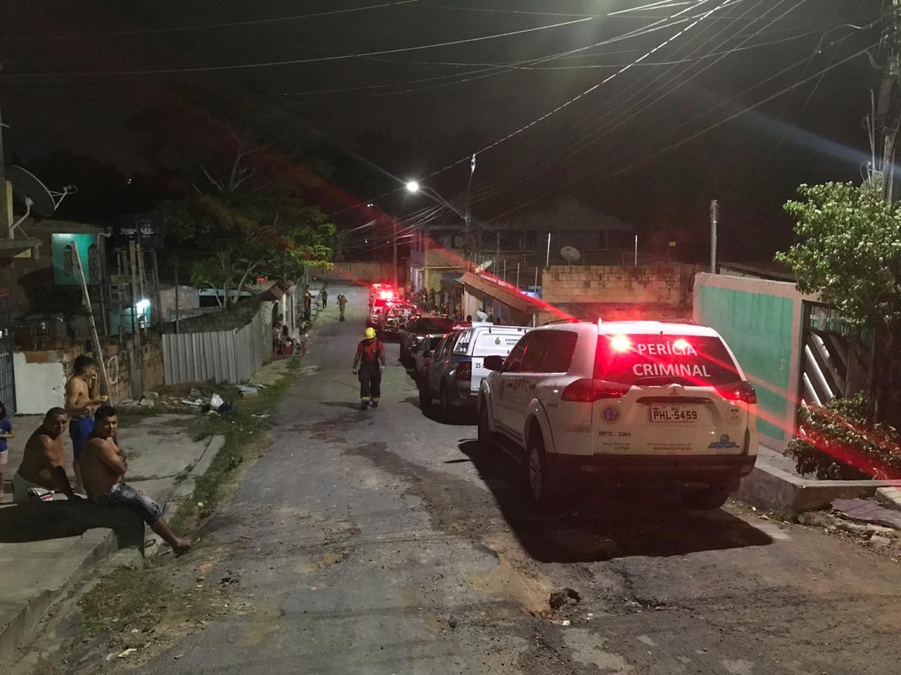 Corpos de vítimas que tiveram morte filmada e divulgada na internet são encontrados em Manaus - Radio Evangelho Gospel