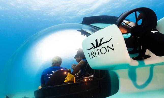 Triton 3300/6