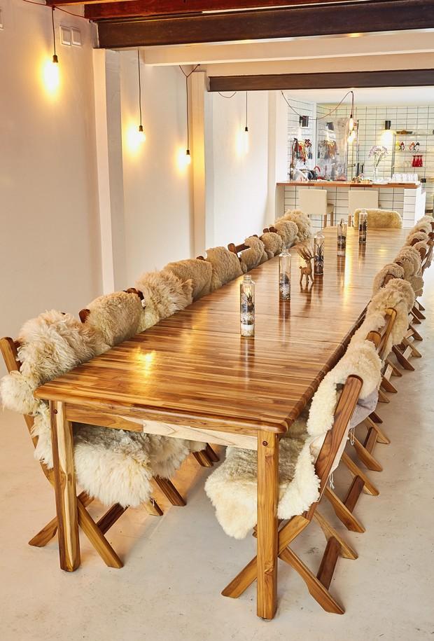 Restaurante O Escandinavo (Foto: Divulgação)