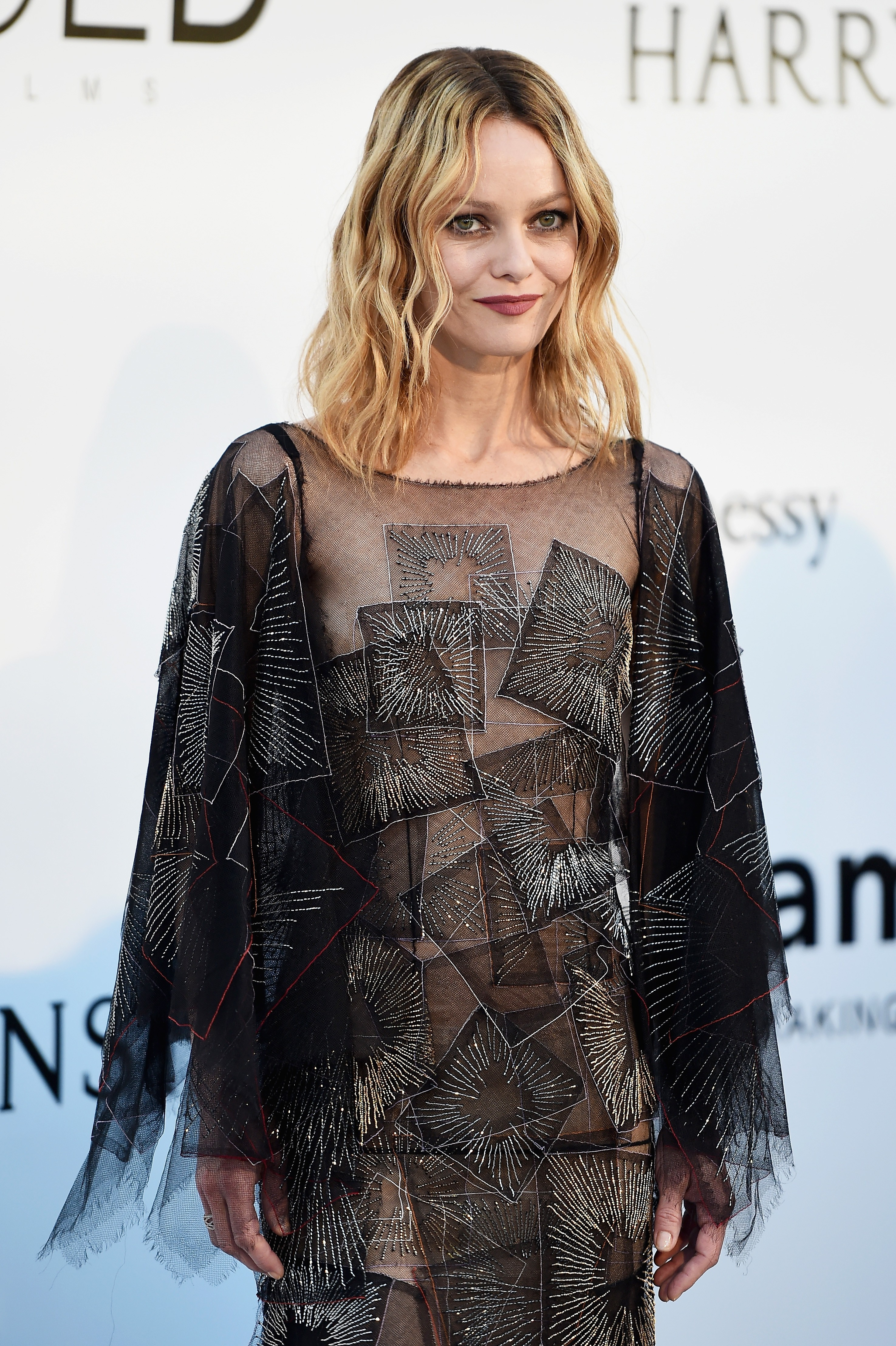 Vanessa Paradis (Foto: Getty Images)