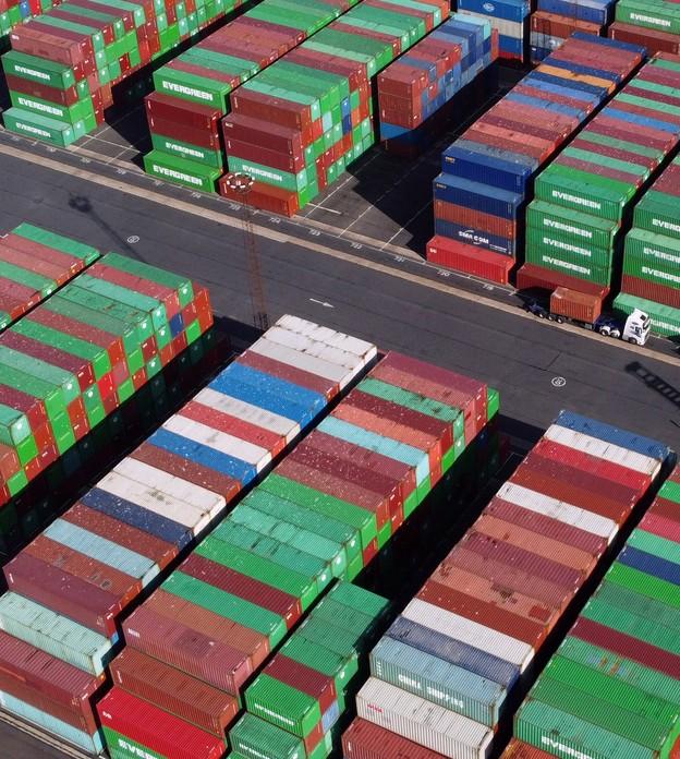 Sem contêiner e frete marítimo caro: pior crise logística da história deve durar anos