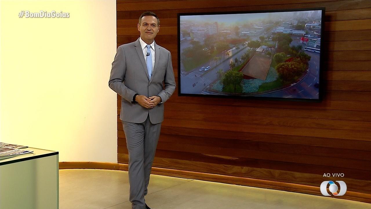 Confira os destaques do Bom Dia Goiás de sexta-feira (30)