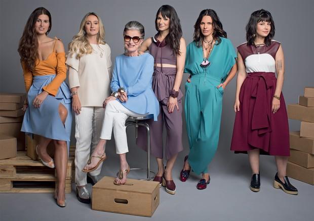 bb177977b Shop2gether lança plataforma dedicada a jovens talentos - Vogue