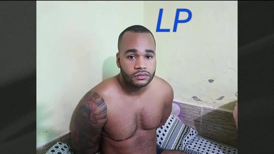 Polícia prende homem considerado um dos principais auxiliares de Fernandinho Beira-Mar em Duque de Caxias