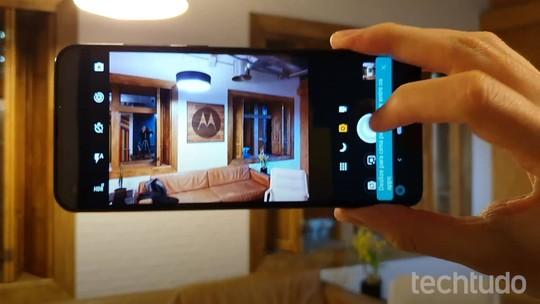 Galaxy A50 vs Motorola One Vision: compare preço e ficha técnica