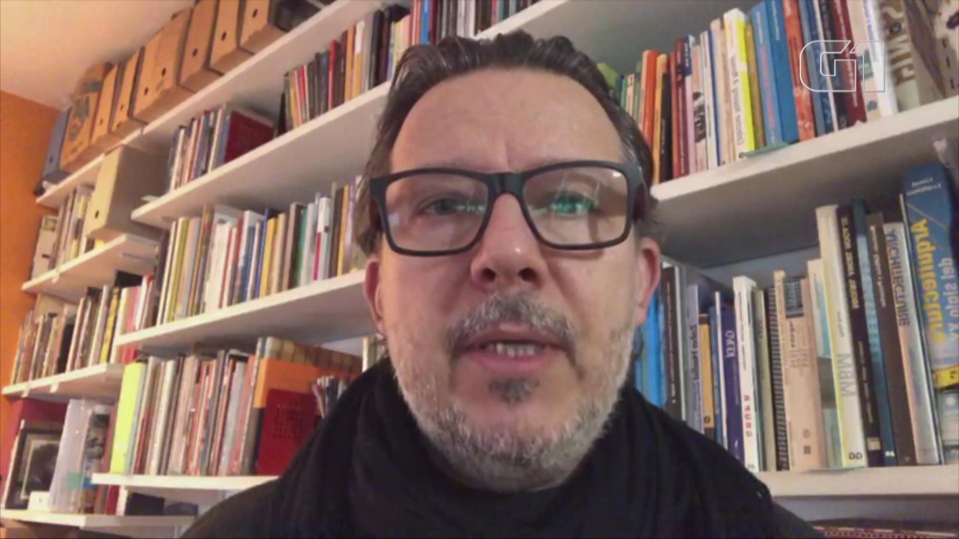 VÍDEOS:  Rio Grande do Sul