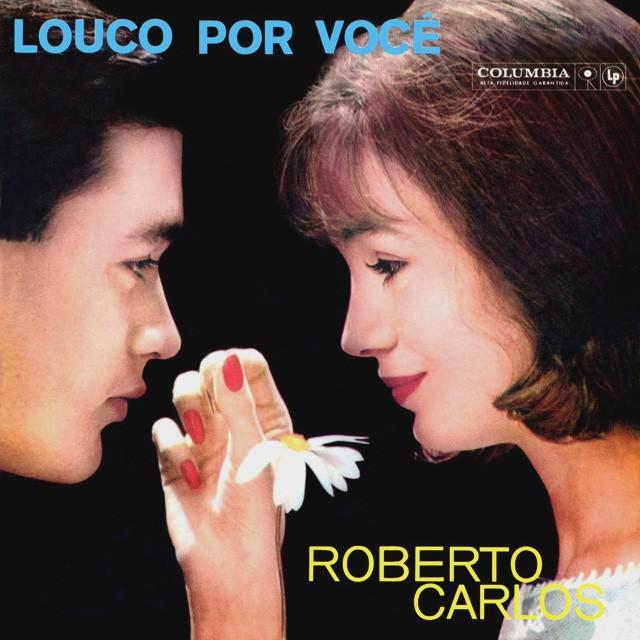 Primeiro álbum de Roberto Carlos, 'Louco por você' faz 60 anos e soa irrelevante como em 1961