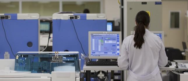 Laboratório de Técnicas Especiais do Hospital Albert Einstein