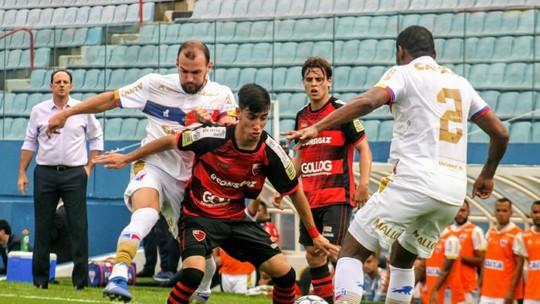 Foto: (Jefferson Vieira / Oeste FC)