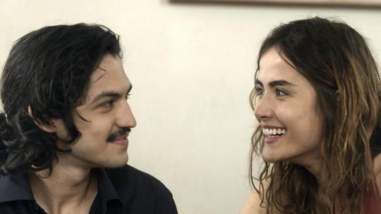 Rimena e Gustavo decidem ir juntos para uma missão na América Central