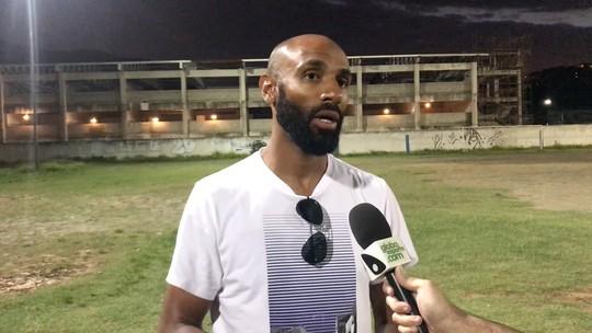 Visando a Série A do Brasileirão e o mercado europeu, Porto Vitória firma parceria com ex-craque Kanouté