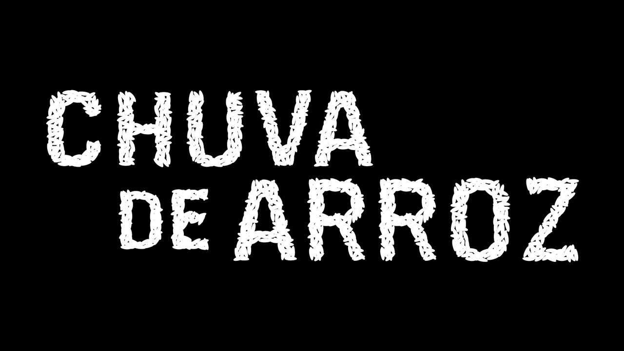Resultado de imagem para CHUVA  DE ARRROZ