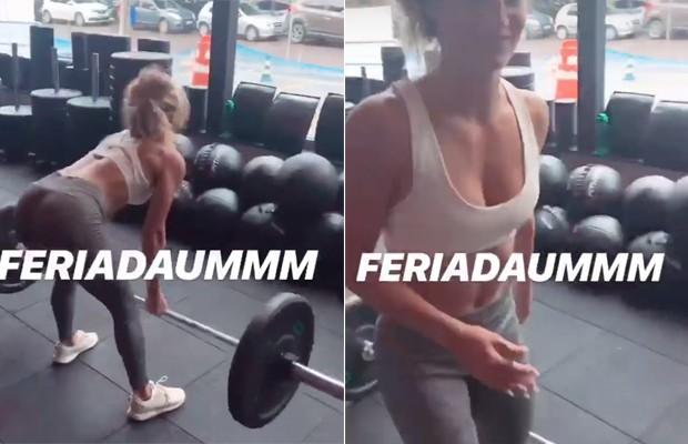 Bruna Griphao (Foto: Reprodução)