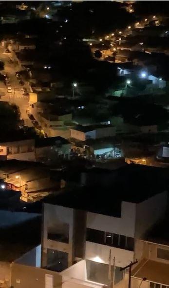 Moradores denunciam 'pancadão' na região do Jardim Baroneza em Campinas; vídeo