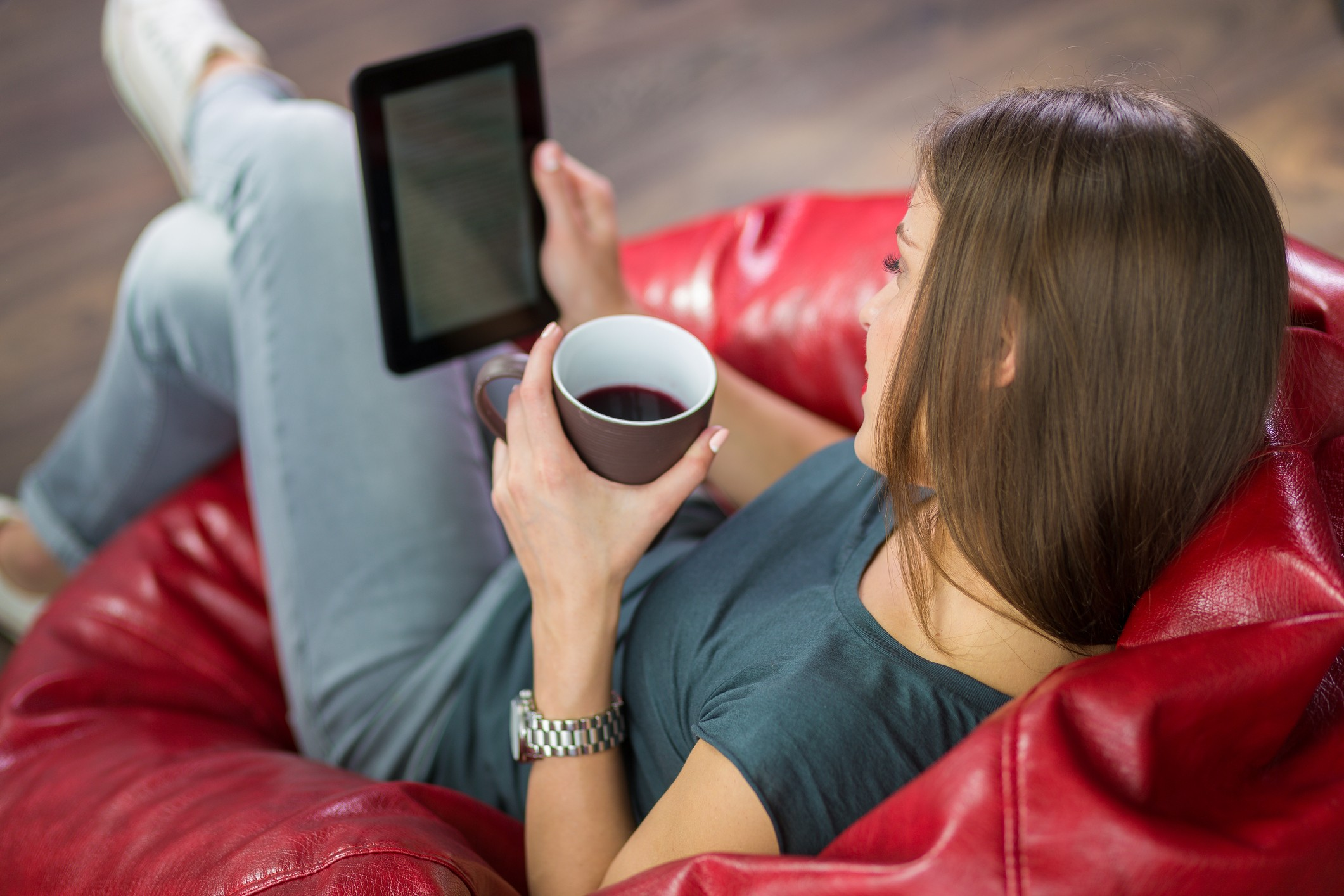Amazon dá desconto na compra do Kindle (Foto: Thinkstock)