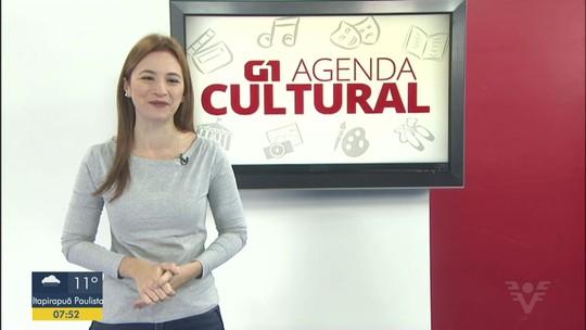 Agenda Cultural: Confira as atrações de 6 a 8 de setembro em Santos e Região