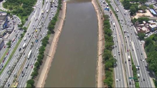 Sabesp reduz em 16% o investimento em despoluição do Rio Tietê em 2019