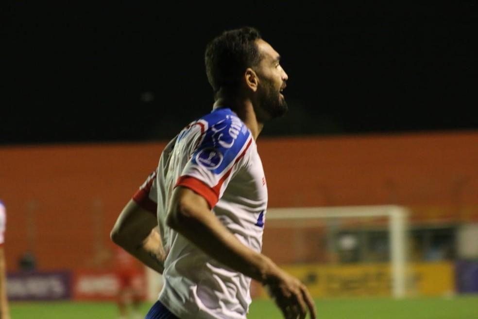 Guabirá 0 x 1 Bahia: assista ao gol e melhores momentos do jogo pela Copa  Sul-Americana | bahia | ge