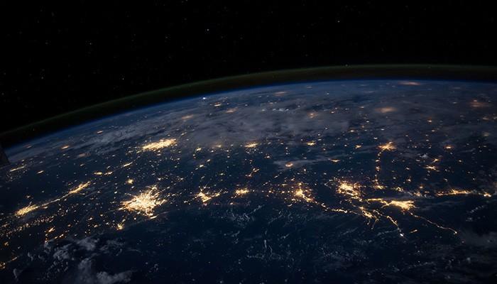 Algumas pessoas têm convicção de que a Terra é plana (Foto: Pixabay)