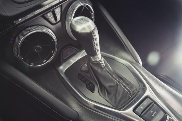 Chevrolet Camaro SS (Foto: Fabio Aro/Autoesporte)