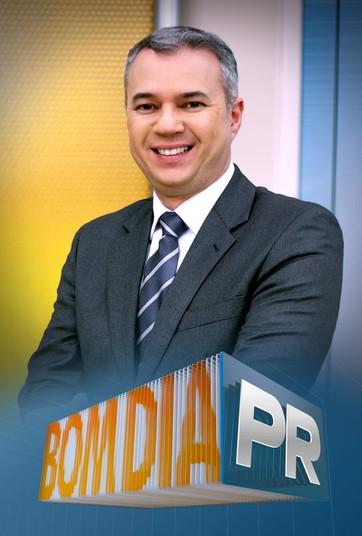 Bom Dia Paraná